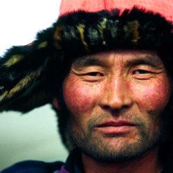 Монголы